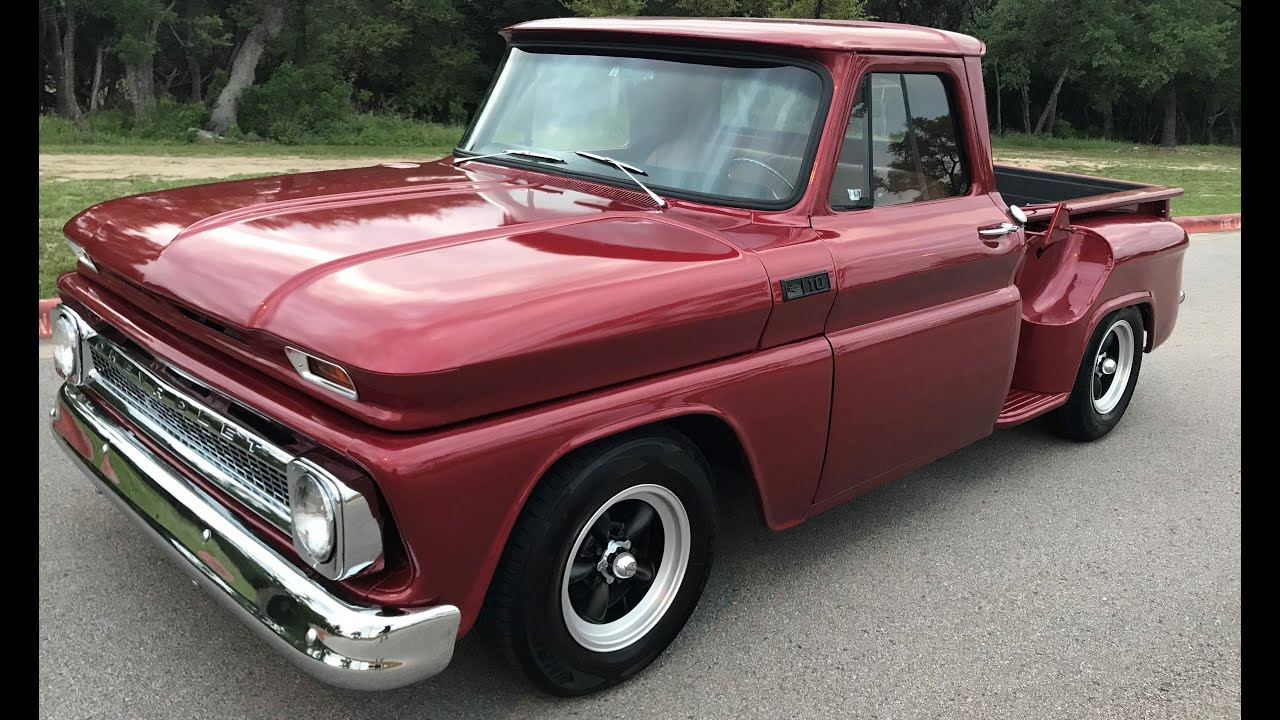 100+ Chevy C10 For Sale Craigslist – yasminroohi