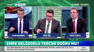 Kontra Ekibi Emre Belözoğlu'nun Planını Açıklıyor! Galatasaray'da Konuşulan 3 Sorun Ne?