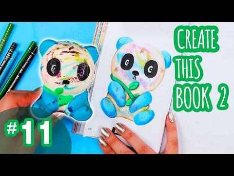 Create This Book 2   Episode #11