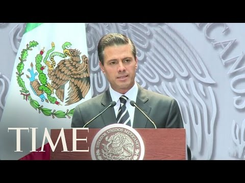 How the Disappearance of 43 Students Has Tested Mexico's President | Time