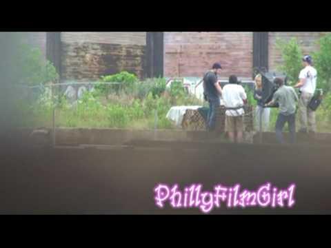 It's Always Sunny in Philadelphia Season 5 Filming