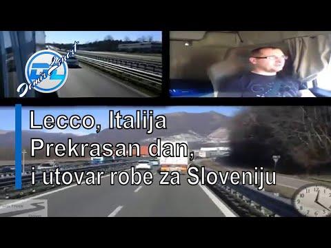 Lecco Italy - [Sažetak dana]