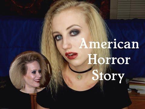 Hypodermic Sally - American Horror Story Season 5    Kelly Colb