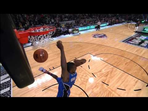 The Best 360s Of The 2014-2015 NBA Season