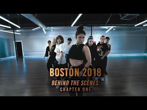 Alexander Chung presents BOSTON 2018 | Chapter One
