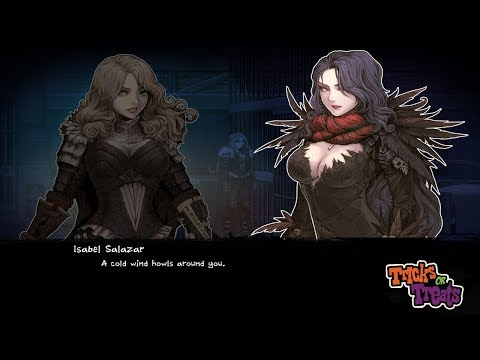 Vambrace: Cold Soul - Prelude Gameplay |