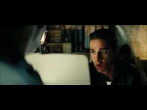transformers-2-revenge-of-fallen movie trailer #3 HD