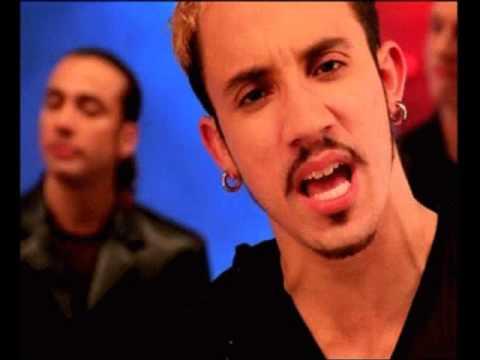Backstreet Boys i'll never break your heart (spanglish Vega mix Version)