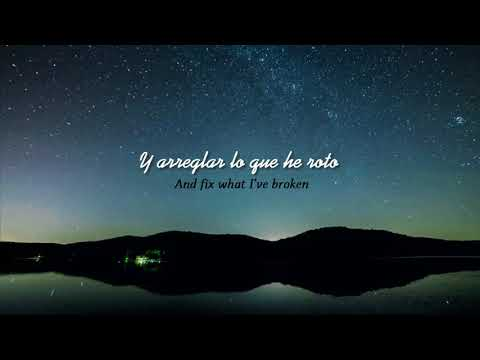 Calum Scott - You Are The Reason | English & Español