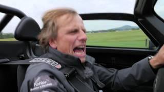 Donkervoort GTO 2013 Videos