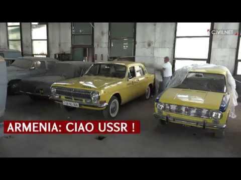 Museum of Soviet Lifestyle in Armenia