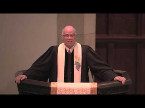 The Life You've Always Wanted: Secrecy- Rev. Scott Simpson  3/6/16