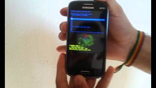 Hard Reset no Samsung Galaxy Core Duos (GT-I8262) #UTICell