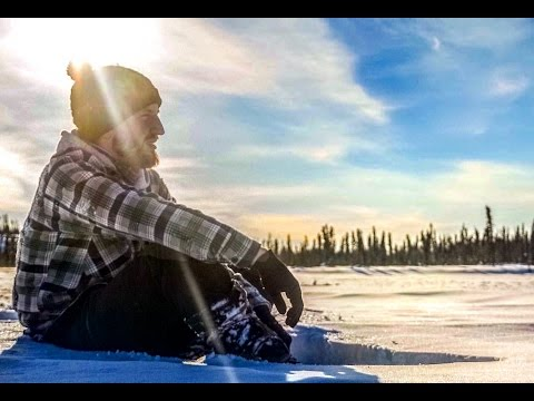 Working in the Arctic - Travel Movie 2 Mathieu