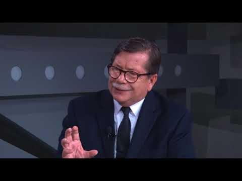 "El Citizen 18/02: Miguel. H. Otero: ""la dictadura se quito la careta"". SEG 02"