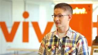 Brett Kotter: From Help Desk to Software Engineer(Neumont University Alum Brett Kotter shares his story of how working at a college help desk inspired him to transfer universities and earn his bachelor's degree ..., 2015-11-09T19:42:16.000Z)