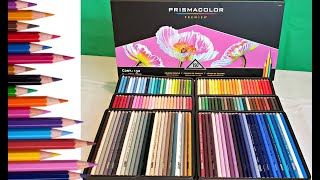 Unlocking The Mysteries Of The Prismacolor 150 Set