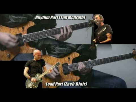 Rise Against - Savior (Guitar Cover ★ Lead and Rhythm)