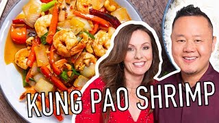 How to Make Kung Pao Shrimp with Jet Tila | Ready, Jet, Cook