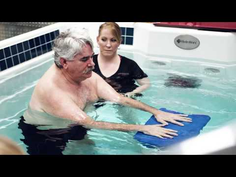 Aquatic Therapy - Advanced Physical Therapy