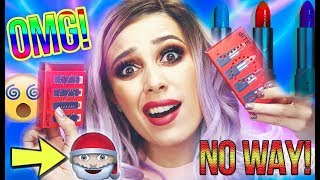 THERE IS NO WAY! SEPHORA HOLIDAY GIFTS UNDER $20 | Victoria Lyn Beauty