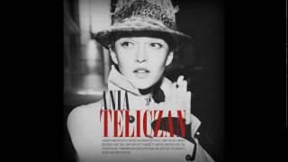 Ania Teliczan - Między nami