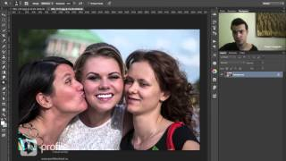 Ask a Pro. Photoshop: на що здатна людина? Епізод 3. Саша Чалдрян