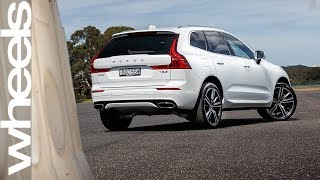 2018 Wheels Car of the Year Winner: Volvo XC60   Wheels Australia