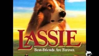 Lassie - Basil Poledouris - Main Title