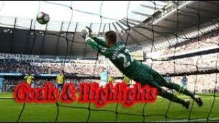 Borussia Mönchengladbach vs Hoffenheim - 2017-18 Bundesliga Highlights
