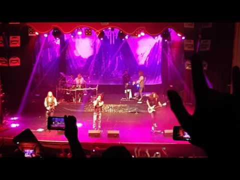 Tallulah - Sonata Arctica - Chile 2017