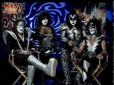 KISS - Farewell Tour 2019  - The End of the Road