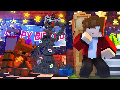 Download Minecraft Fnaf Molten Freddys Secret Jumpscare