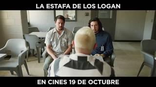 La Estafa de los Logan    Estreno Octubre 19   Perú