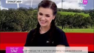 RU.TV Стол Заказов - Премьера клипа Импульсы