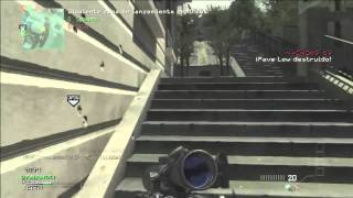 Modern Warfare 3 | Zona de Lanzamiento | Hablando de este modo y del canal