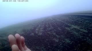 Охота на зайца в Краснодарском крае 2018