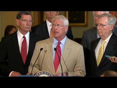 Wicker Touts Success of Republican-Led Senate Appropriations Committee