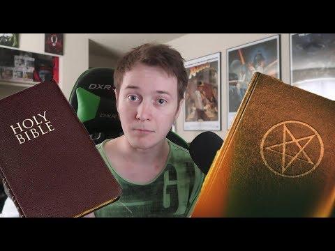 Satanic Bible Vs. The Holy Bible