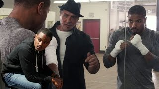 Will Ryan Coogler direct Creed sequel? - Collider