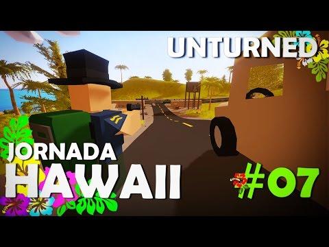VAMOS SAIR DE MAUNA KEA | UNTURNED - JORNADA HAWAII #07