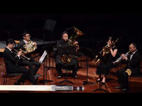 The Chamber Orchestra: Prelude excerpts