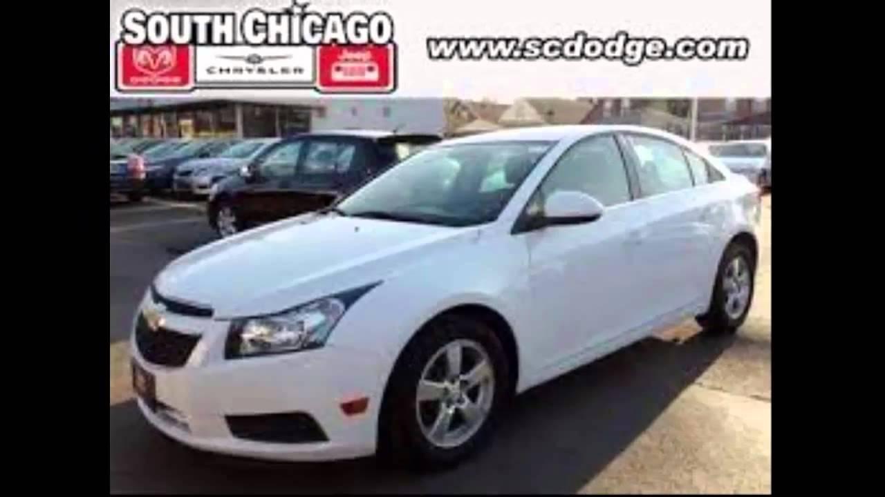 Used Car Dealerships In Chicago >> Used Car Dealer Chicago