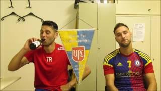 06.08.2017, Interview mit Hakan Altin, Trainer VfL/TSKV Oker