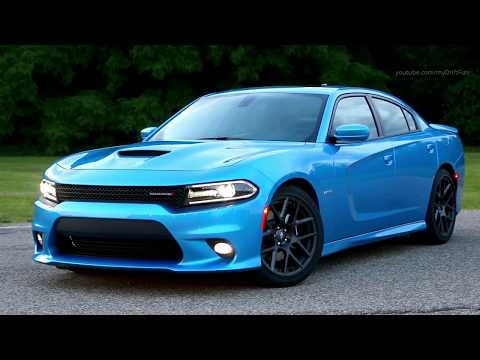 2019 Dodge Charger R/T - More Performance And Fun