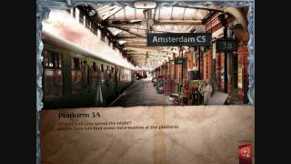 Youda Legend - the Curse of the Amsterdam Diamond - FULL SONG