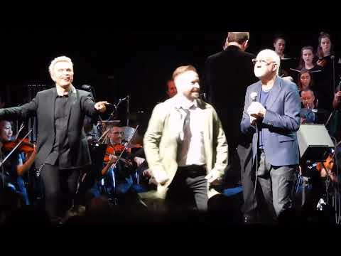 The Real Me Classic Quadrophenia Metropolitan Opera House NYC 9/10/2017