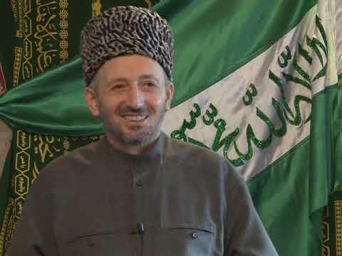 Муфтий РД Ахмад Афанди о положении мусульман в Дагестане