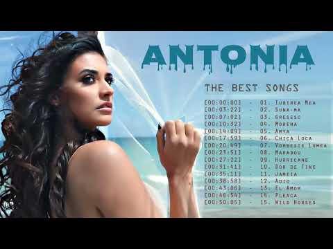 Antonia Greatest Hits - Antonia Best Song New 2018