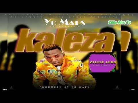Yo Maps - Kaleza_ Prod By Yo Maps (ZilileAfroMusic 2019)
